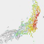 東日本大震災への対応
