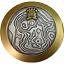 岸保賞メダル
