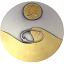正野賞メダル