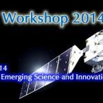 「EarthCAREワークショップ2014」開催のお知らせ