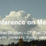 Asian Conference on Meteorology 2015
