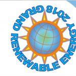 グランド再生可能エネルギー2018国際会議開催のお知らせと発表論文の募集