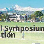 8th International Symposium on Data Assimilation (ISDA2020)