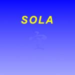 2020年英文レター誌SOLA論文賞受賞者のお知らせ