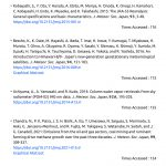 Most Accessed Articles of JMSJ in June 2021
